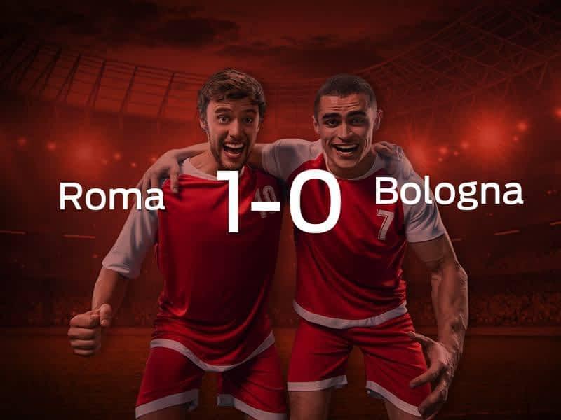 Roma vs. Bologna