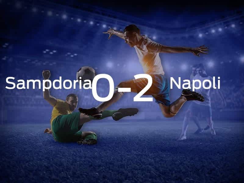 Sampdoria vs. Napoli