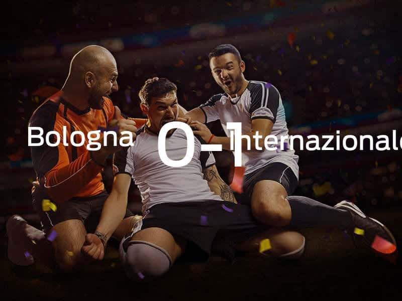 Bologna vs. Internazionale