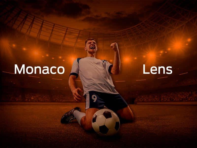 AS Mónaco vs. RC Lens