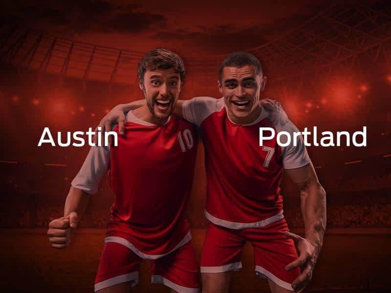 Austin vs. Portland Timbers
