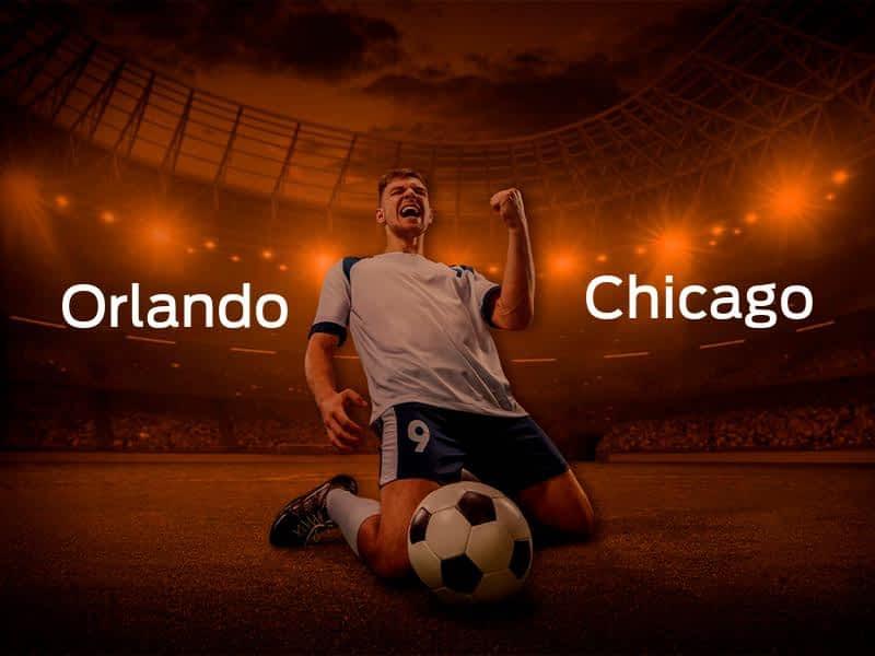 Orlando City vs. Chicago Fire