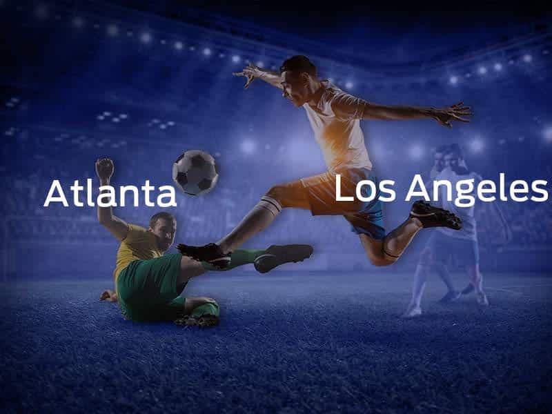 Atlanta United vs. Los Angeles FC