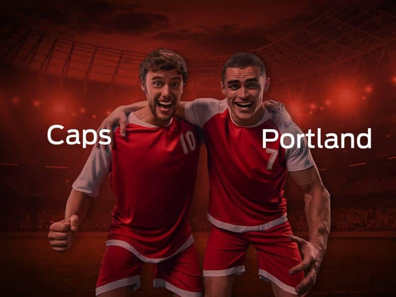 Vancouver Whitecaps vs. Portland Timbers