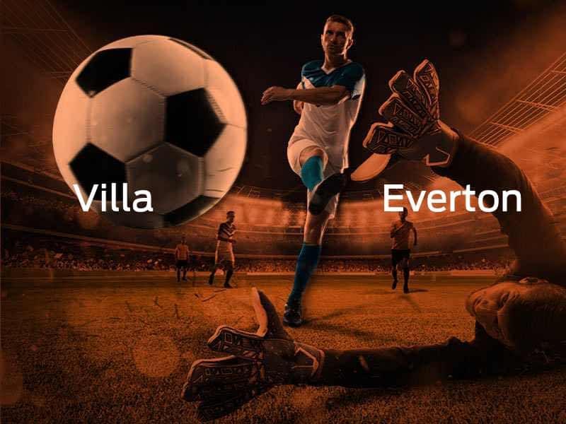 Aston Villa vs. Everton