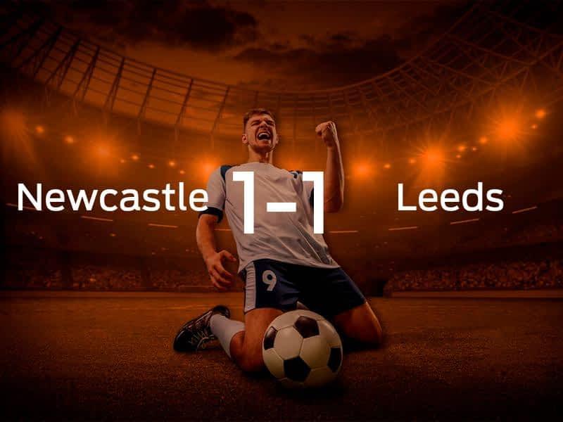 Newcastle United vs. Leeds United