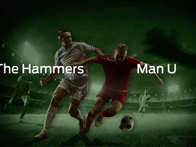 West Ham United vs. Manchester United
