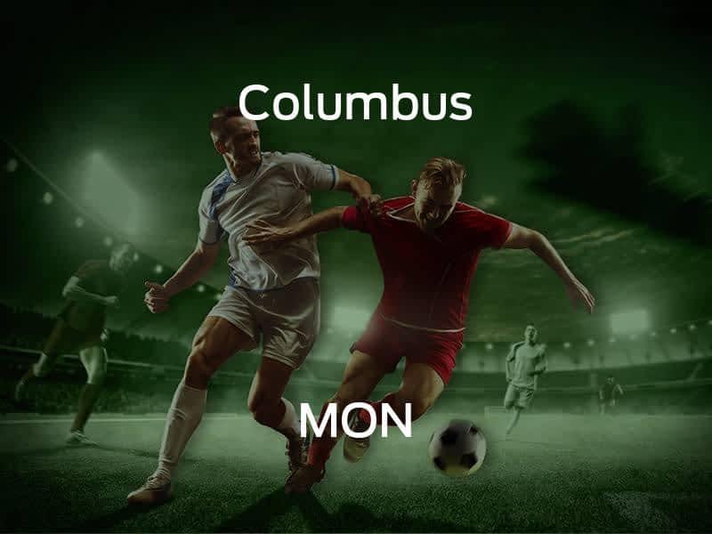 Columbus Crew vs. Montréal
