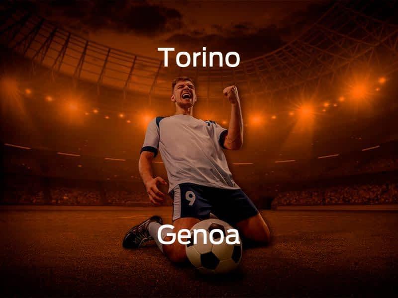 Torino vs. Genoa