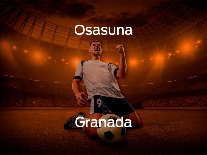 Osasuna vs. Granada