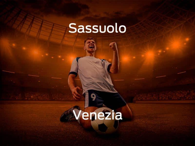 Sassuolo vs. Venezia