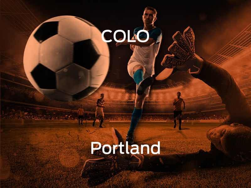 Colorado Rapids vs. Portland Timbers