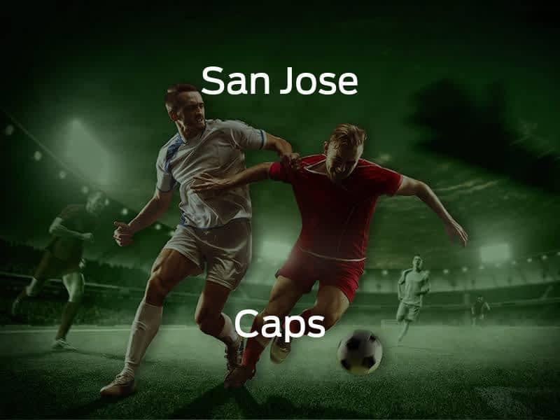 San Jose vs. Vancouver Whitecaps