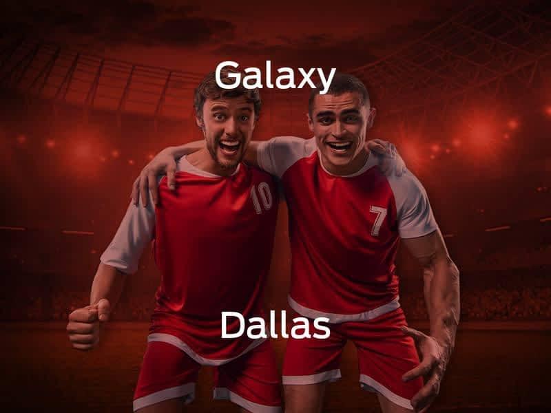 LA Galaxy vs. FC Dallas