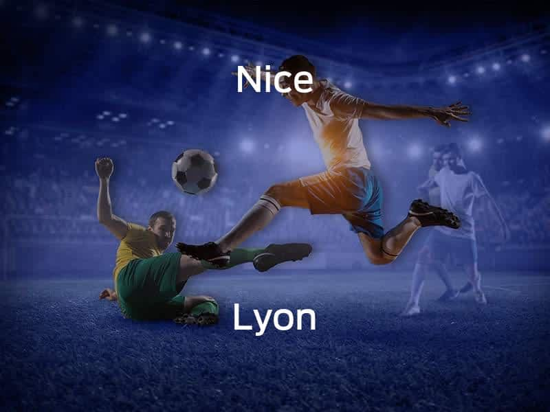 Nice vs. Lyon