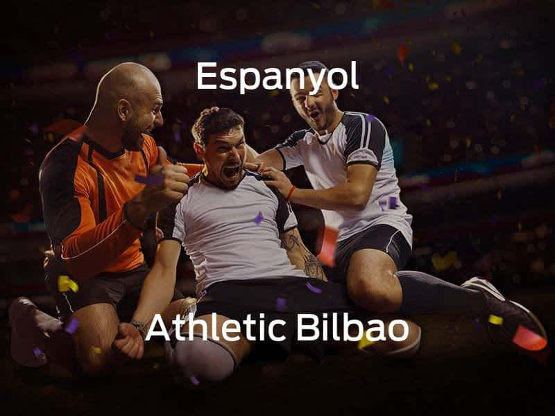 Espanyol vs. Athletic Bilbao