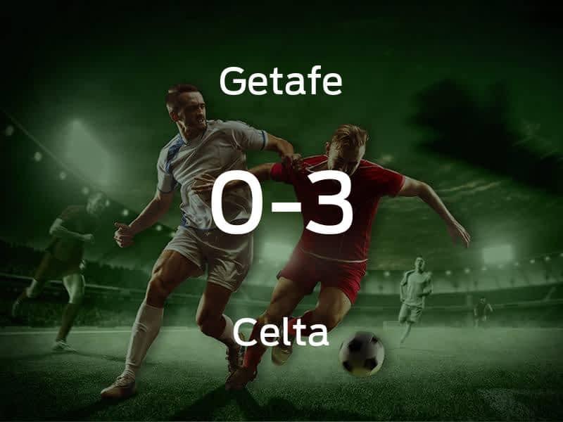 Getafe vs. Celta Vigo