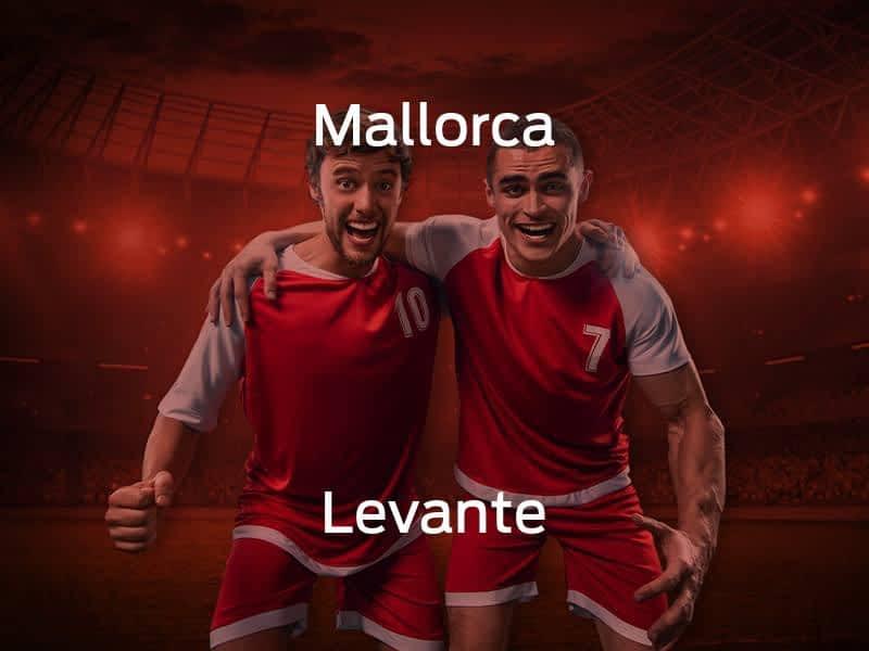 Mallorca vs. Levante