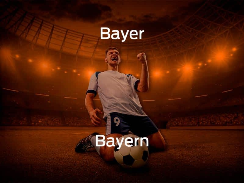 Bayer Leverkusen vs. Bayern Munich