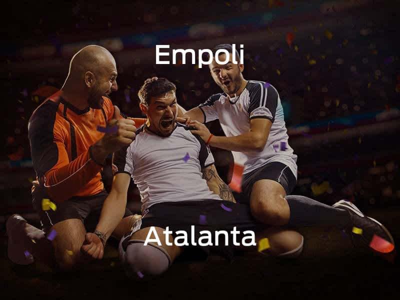 Empoli vs. Atalanta