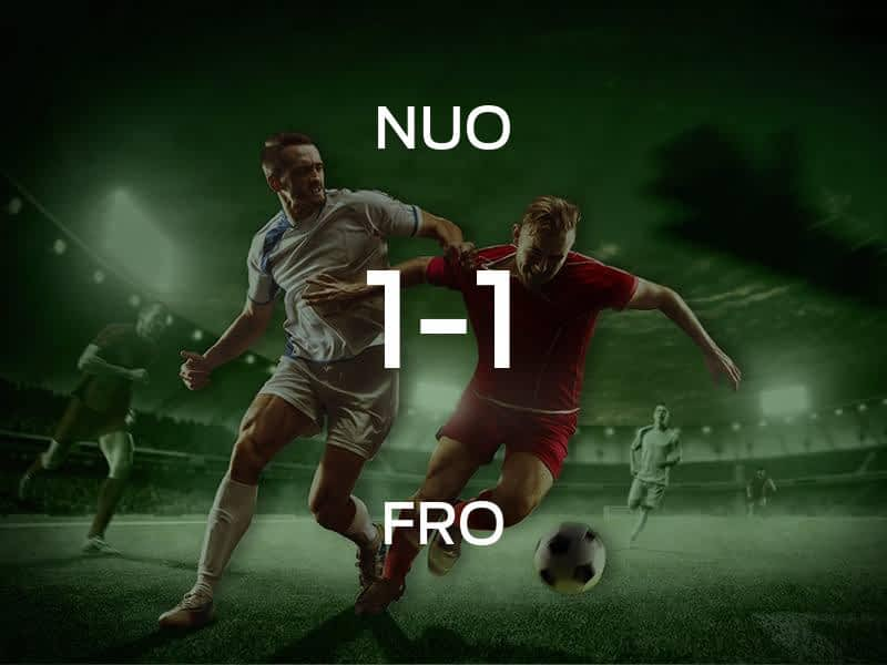 Nuova Cosenza vs. Frosinone