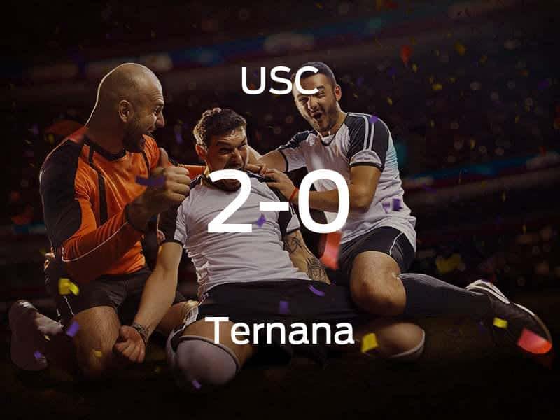 Cremonese vs. Ternana Calcio